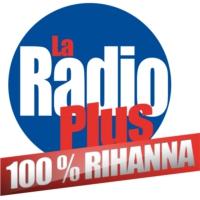 Logo de la radio La Radio Plus - 100% Rihanna