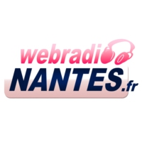 Logo of radio station Webradio Nantes