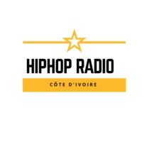 Logo de la radio HIPHOP RADO COTE D'IVOIRE