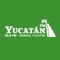 Logo de la radio XHYUC Yucatán 92.9 FM