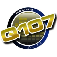 Logo of radio station WQLT FM