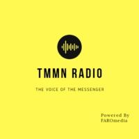 Logo of radio station TMMN RADIO