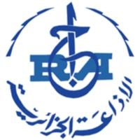Logo of radio station RA Ain Defla