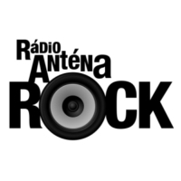 Logo of radio station Rádio Anténa Rock