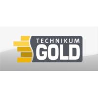 Logo de la radio Technikum Gold