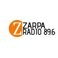 Logo of radio station Zarpa Radio 89.6