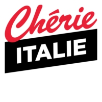 Logo of radio station Chérie Italie