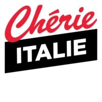 Logo of radio station Chérie Italie