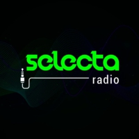 Logo of radio station Selecta Radio Xalapa