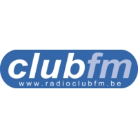 Logo of radio station ClubFM