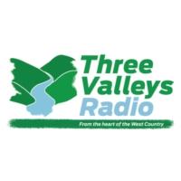 Logo de la radio Three Valleys Radio