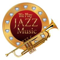 Logo de la radio We Play Jazz Music