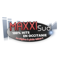 Logo of radio station MAXXI Sud
