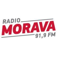 Logo de la radio Radio Morava FM 91.9