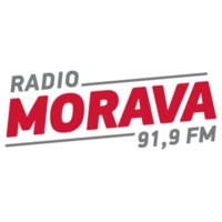 Logo of radio station Radio Morava FM 91.9