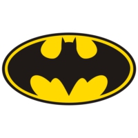 Logo of radio station Batman Radio