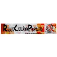 Logo of radio station RCP 95.4 FM