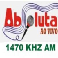 Logo of radio station Rádio Abrasom Salvador