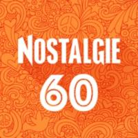 Logo of radio station Nostalgie - 60