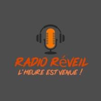 Logo of radio station RADIO REVEIL