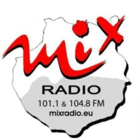Logo of radio station Mix Radio Gran Canaria