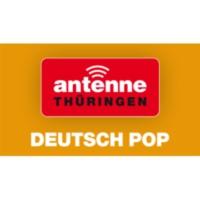 Logo de la radio Antenne Thüringen - Deutsch Pop
