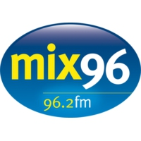 Logo de la radio Mix 96