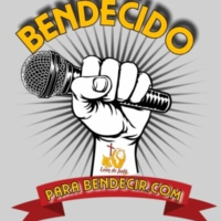 Logo of radio station bendecidoparabendecir.com