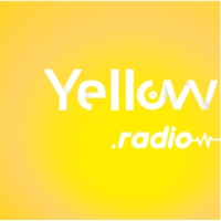 Logo de la radio Yellow Radio