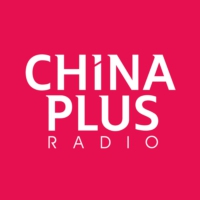 Logo of radio station 英语资讯广播 China Plus Radio