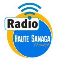 Logo de la radio RADIO HAUTE-SANAGA