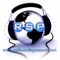 Logo of radio station Radio Stella Piemonte