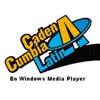 Logo of radio station Radio Lobos Cadena Cumbia Latina