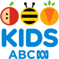 Logo of radio station ABC KIDS Listen