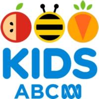Logo of radio station ABC KIDS Listen