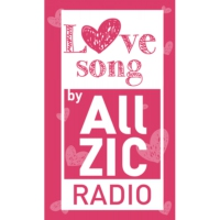 Logo of radio station Allzic Radio Love Song