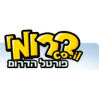 Logo of radio station Darom