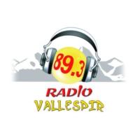 Logo de la radio Radio Vallespir 89.3