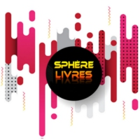 Logo of radio station Sphere'Livres