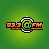 Logo de la radio XHHHI @FM 99.3