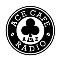 Logo de la radio Ace Cafe Radio