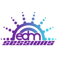 Logo of radio station EDM Sessions