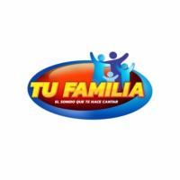 Logo de la radio KLSY 93.7 Tu Familia FM