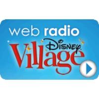 Logo de la radio Disney Village Radio