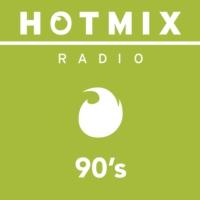 Logo of radio station Hotmixradio 90