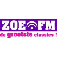 Logo of radio station Zoe FM
