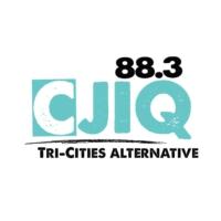 Logo of radio station 88.3FM CJIQ