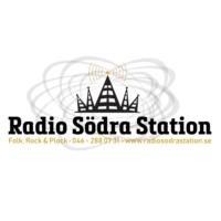 Logo de la radio Radio Södra Station