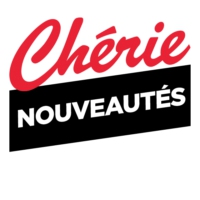 Logo de la radio Chérie Nouveautés