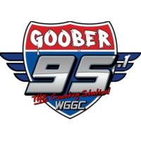 Logo de la radio WGGC GOOBER 95.1